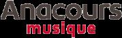 Cours de musique à domicile Logo