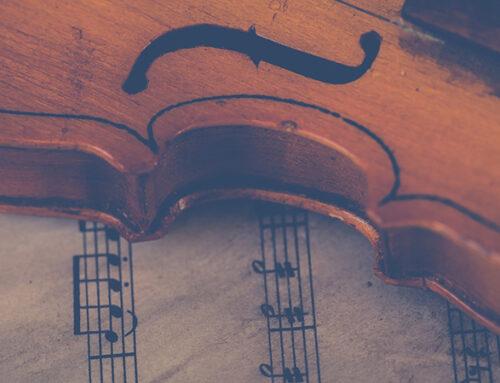L'apprentissage du violon chez les enfants