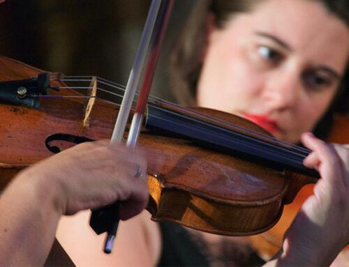 Peut-on jouer de tout avec un violon ?