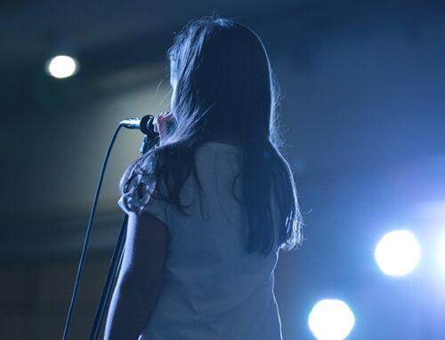 A partir de quel âge peut-on prendre des cours de chant ?