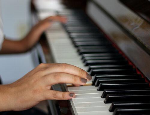 10 morceaux faciles à jouer au piano pour les débutants