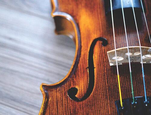 Le violon est-il un instrument plus difficile à apprendre ?