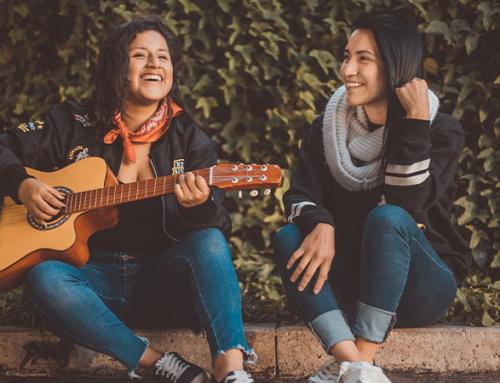 Les bienfaits de la musique sur le corps et l'esprit